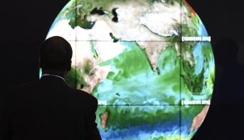 دول مجموعة الـ 20 باستثناء الولايات المتحدة تؤكد التزامها باتفاق باريس حول المناخ