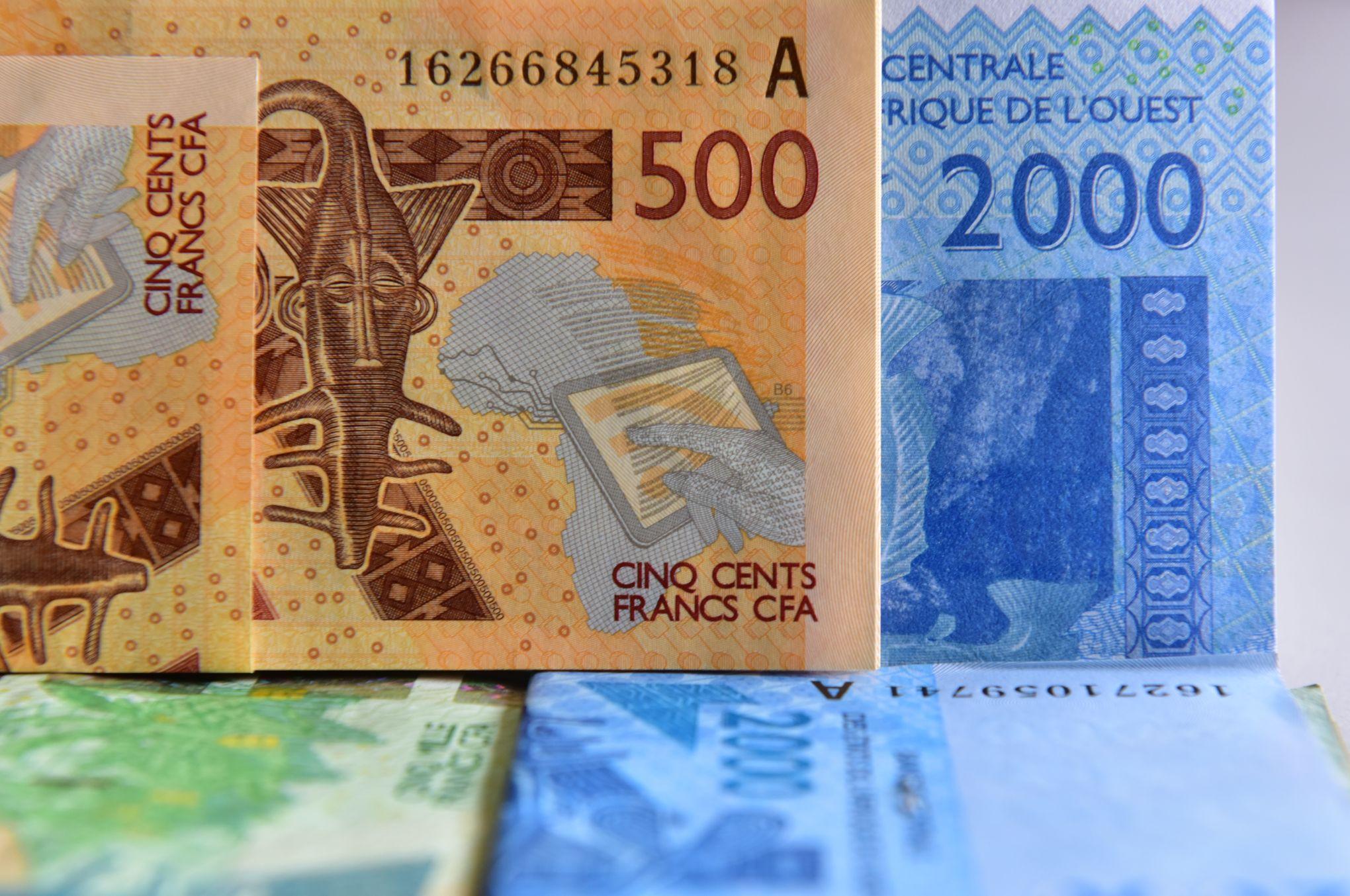 L'ECO, future monnaie ouest-africaine, gardera sa parité avec l'Euro