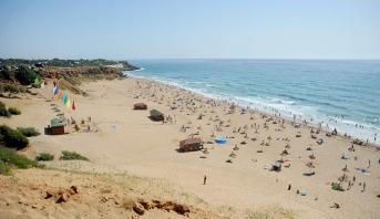 Covid-19: Benslimane et Mohammedia ferment leurs plages