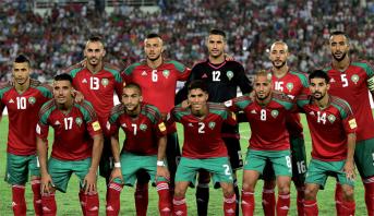 CAN2019: Maroc-AfSud, le choc décisif qui déterminera les scénarios à venir pour les Lions de l'Atlas