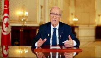 Le Président Béji Caid Essebsi quitte l'hôpital après s'être remis parfaitement de son malaise