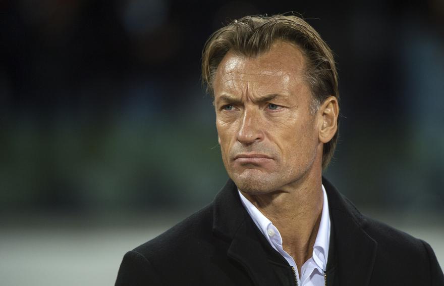 Hervé Renard aurait démissionné de son poste de sélectionneur