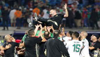 CAN-Egypte 2019 : L'Algérie remporte le titre aux dépens du Sénégal (1-0)
