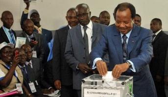 Cameroun: report des élections législatives à 2020
