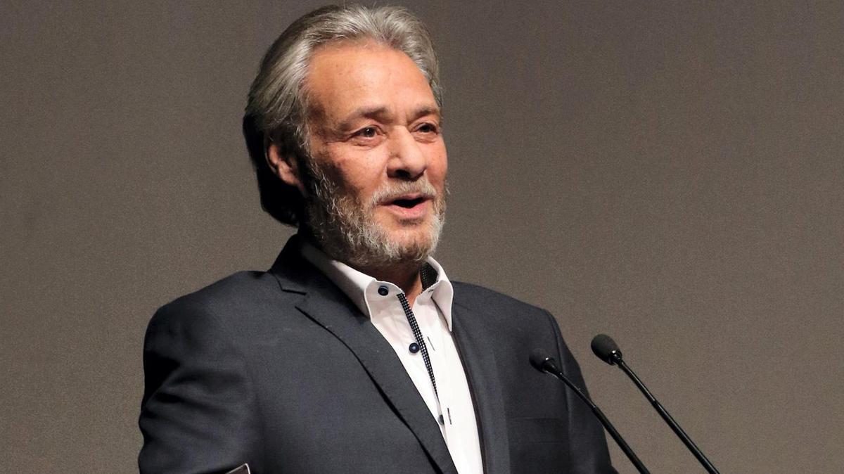 Décès de l'acteur égyptien Farouk El Fichaoui