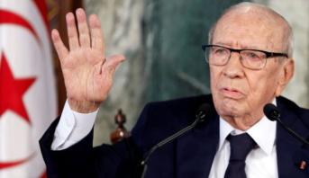 في حالة شغور منصب الرئيس .. هذا ما ينص عليه الدستور التونسي