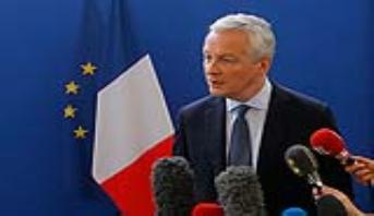 Taxation du numérique : la France veut un accord avec les Etats-Unis d'ici au G7 fin août