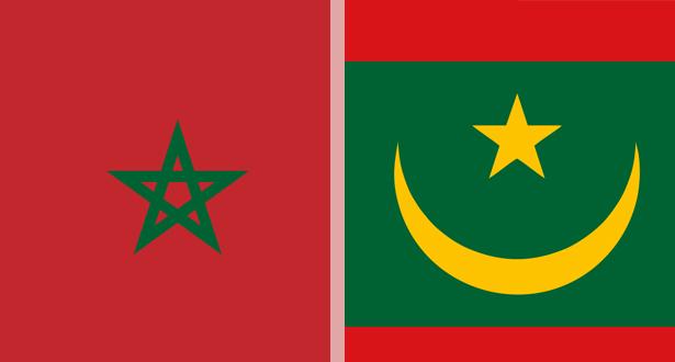 المغرب-موريتانيا.. التأكيد على المستوى المتميز لعلاقات الصداقة والتعاون التي تجمع البلدين
