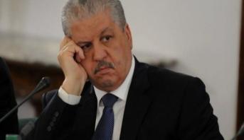 الجزائر .. الحبس المؤقت للوزير الأول السابق عبد المالك سلال بتهمة الفساد