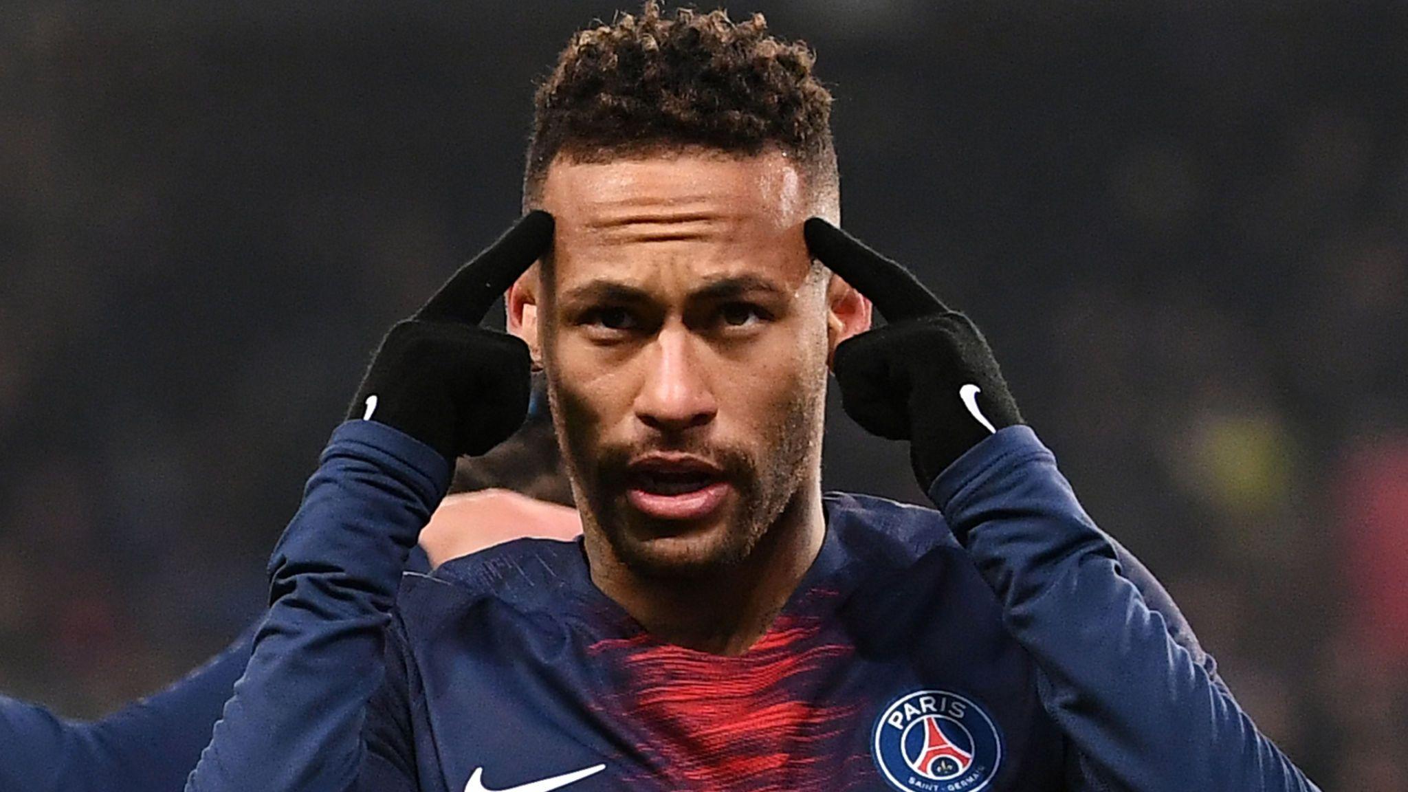 """PSG: Verratti n'a """"jamais entendu"""" Neymar """"dire qu'il voulait partir"""""""