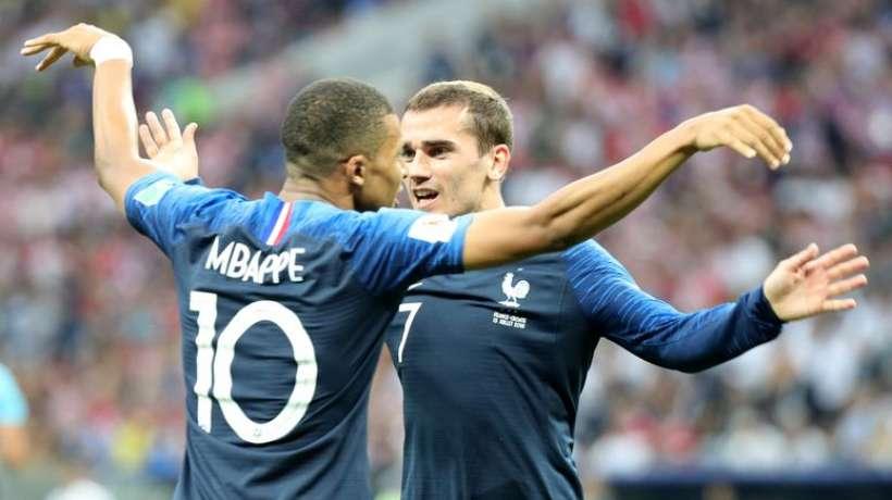 """FIFA: la liste des joueurs sélectionnés pour le titre """"Meilleur joueur 2019"""""""