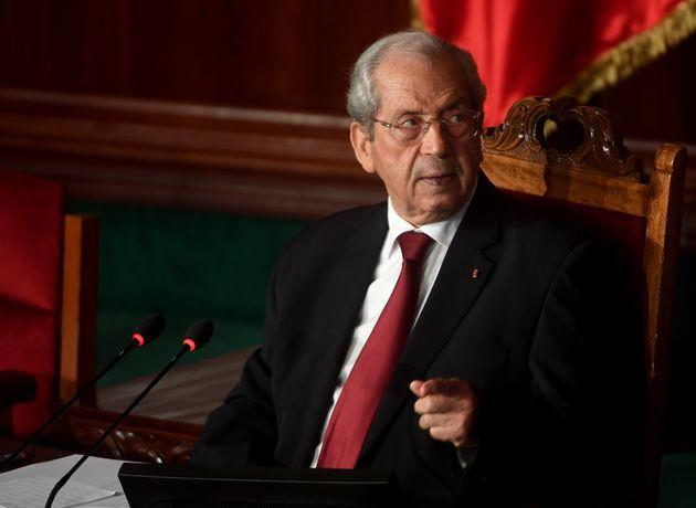 Présidentielle: Le décret portant convocation des électeurs signé par le Président tunisien par intérim