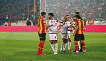 Scandale de Radès: la CAF va réunir ses instances pour statuer sur le sort de la finale polémique