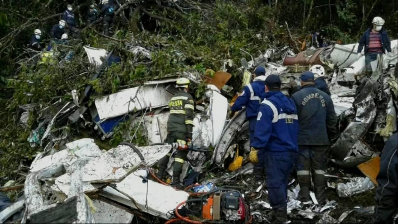 مصرع شخصين في حادث تحطم طائرة خفيفة غرب تنزانيا