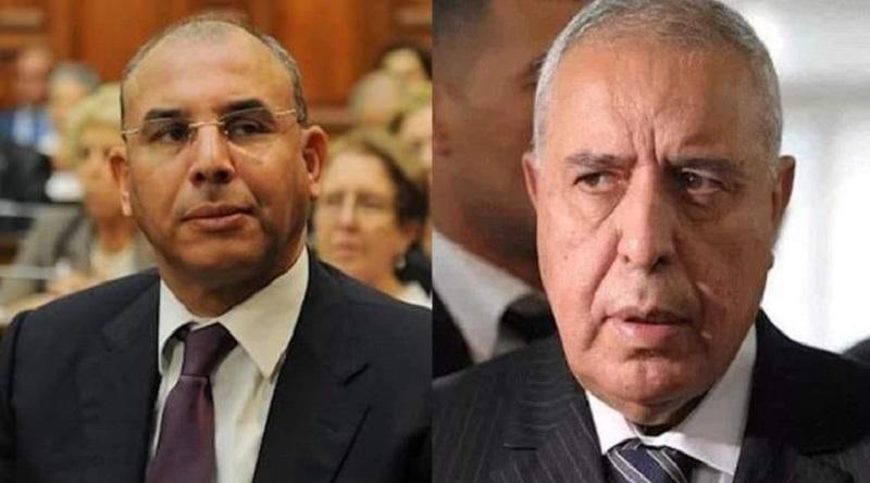 Deux anciens ministres algériens placés en détention provisoire