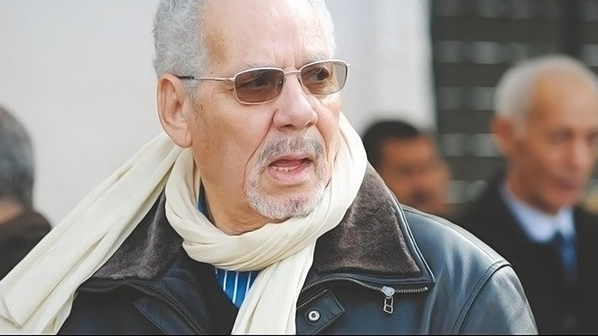 La justice militaire algérienne lance un mandat d'arrêt international à l'encontre de Khaled Nezzar (TV)