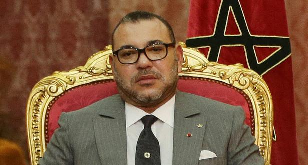 Le Roi Mohammed VI adresse un discours à la Nation à l'occasion du 66-ème anniversaire de la Révolution du Roi et du Peuple