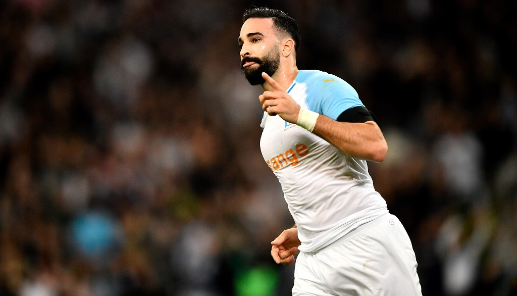 Foot: Adil Rami signe à Fenerbahçe