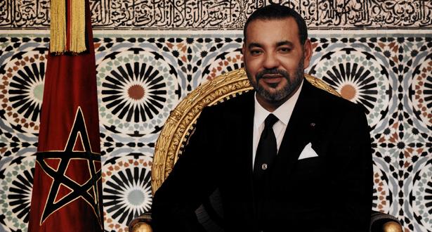 Accident ferroviaire en RDC: le Roi Mohammed VI adresse un message de condoléances au Président Félix Tshisekedi