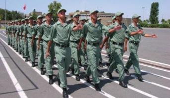 Meknès: Décès d'un assujetti au Service militaire des suites de complications de son état de santé (Source militaire)