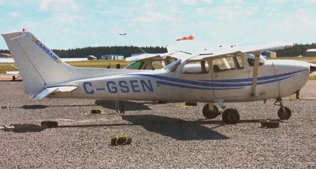 وفاة ربانة مغربية متدربة بعد اختفاء طائرتها بكندا