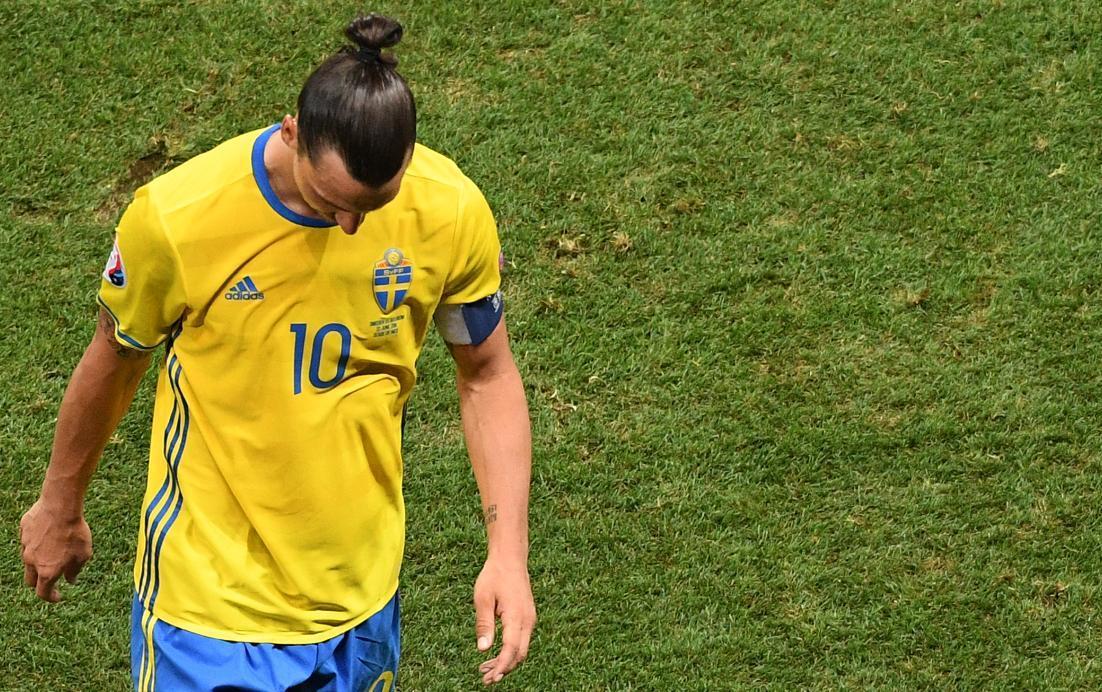Suède: la statue d'Ibrahimovic trônera bientôt à Malmö