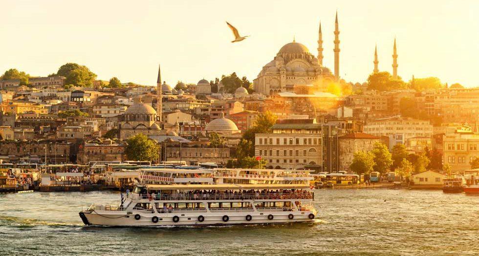 Tourisme: 120 000 marocains ont visité la Turquie cette année