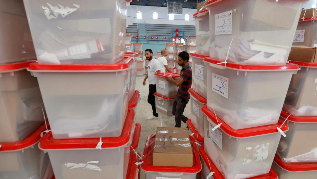 Présidentielle: jour décisif pour la Tunisie
