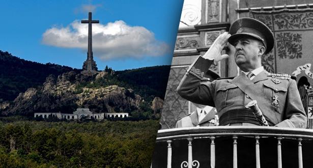 Espagne: la Cour suprême autorise l'exhumation de Franco