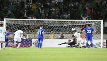 Coupe Mohammed VI: les rajaouis hébergés gratuitement en Palestine