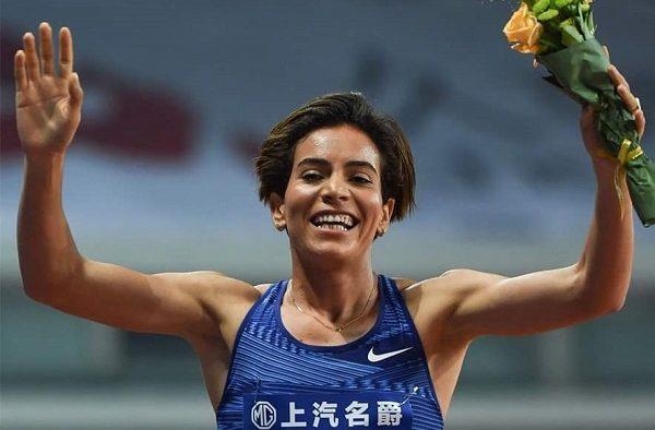 Mondiaux d'athlétisme (Doha-2019): Rabab Arrafi en finale du 800m