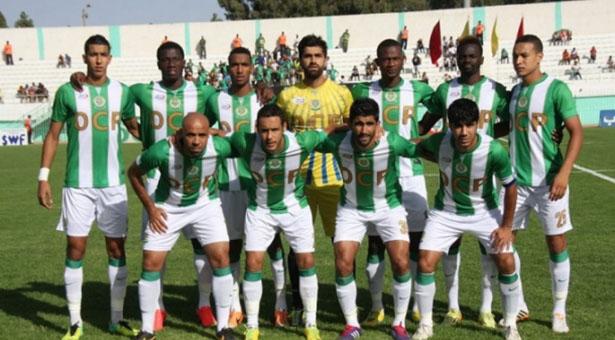 Botola Pro D1 (3è journée): L'Olympique Khouribga s'impose sur la pelouse du Rapide Oued Zem (0-1)