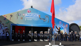 Tanger : la DGSN sensibilise au danger des infractions au code de la route