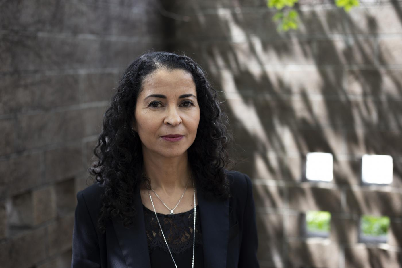 National Book Award: La romancière marocaine Laila Lalami finaliste