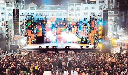 Agadir abritera le concert de la tolérance le 19 octobre
