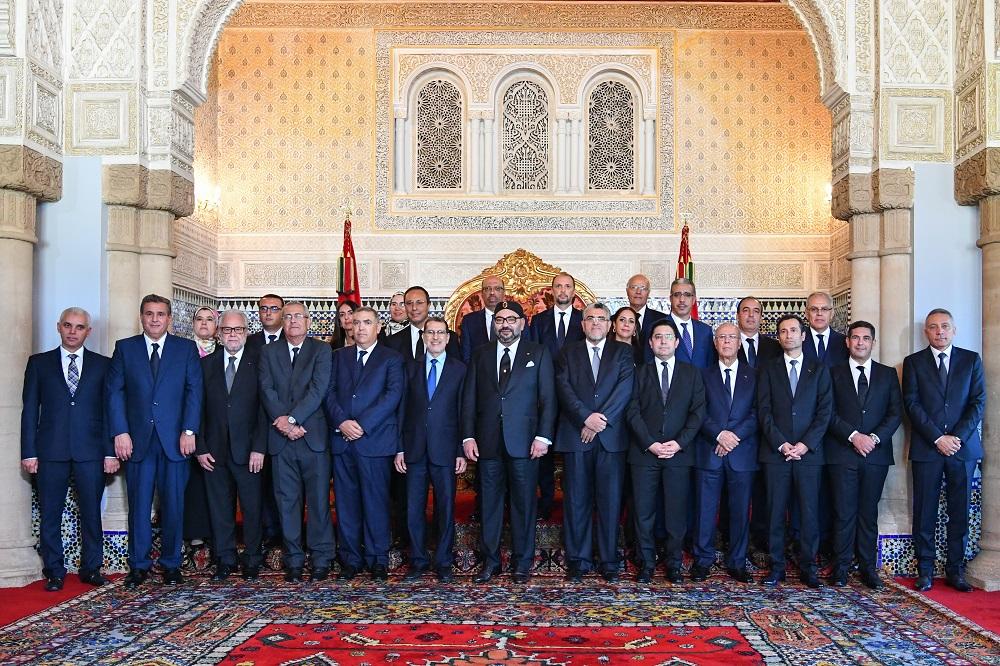 الحكومة المغربية في صيغتها الجديدة .. عبد العزيز الرماني يبرز التحديات الاقتصادية الكبرى