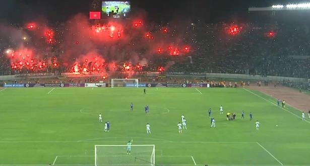 كأس محمد السادس للأندية.. جماهير الرجاء الأكثر حضورا في الدور 32