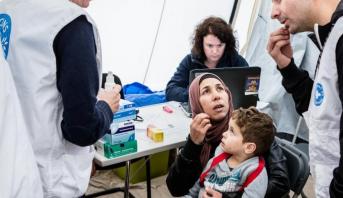 Palestine : L'OMS dénonce les obstacles à l'accès aux soins