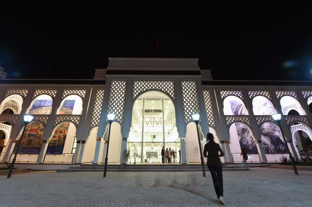 Art: la biennale internationale de Rabat attire les foules !