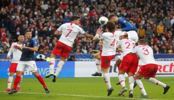 Euro-2020: la France tenue en échec par la Turquie (1-1)