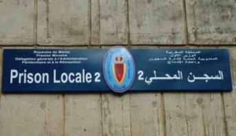 L'administration de la prison locale de Nador 2: Le détenu M.H, décédé à l'hôpital El Hassani des suites d'une crise cardiaque