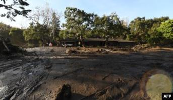 Ethiopie : Dix-huit morts dans un glissement de terrain dans le sud du pays