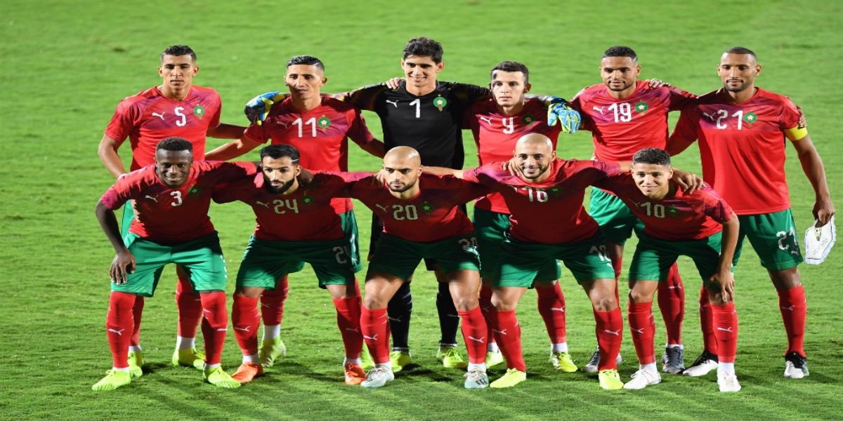 Football: La sélection marocaine s'incline face au Gabon (3-2)