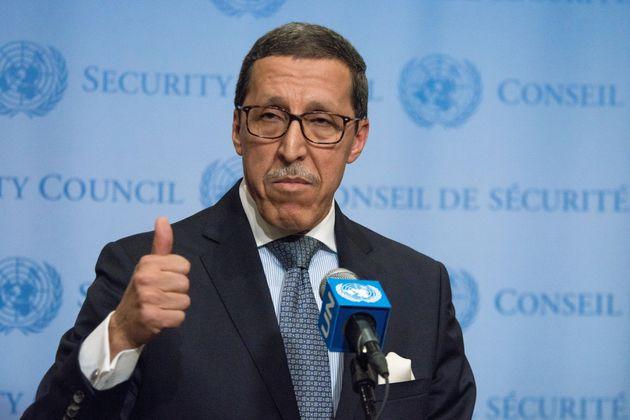 L'ambassadeur Hilale réélu vice-président de l'ECOSOC de l'ONU et président de son segment humanitaire