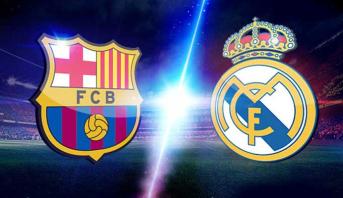 Espagne: la Liga demande de jouer le prochain Clasico à Madrid, en raison de la situation en Catalogne