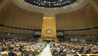 الأمم المتحدة .. اللجنة الرابعة تجدد دعمها للمسار السياسي الهادف إلى تسوية قضية الصحراء المغربية