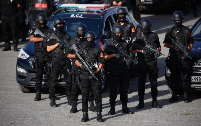 الرباط .. إطلاق مشروع تفكيك الشبكات الإجرامية العابرة للحدود والمتورطة في الاتجار بالبشر