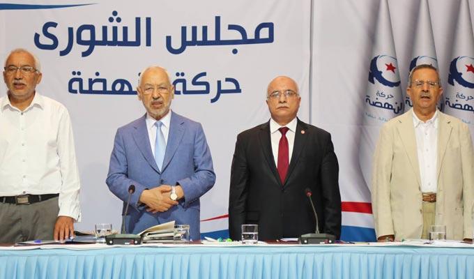 Tunisie: le Parti Ennahdha annonce son intention de nommer un chef du gouvernement issu de ses rangs