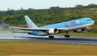 Atterrissage d'urgence à Munich d'un avion belge à destination de l'Egypte