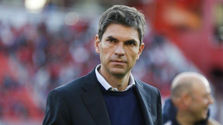 Leganés : L'entraîneur Mauricio Pellegrino remercié